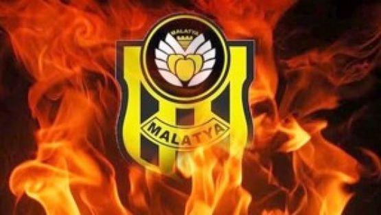 E.Yeni Malatya'da 2 Futbolcu Kadro Dışı