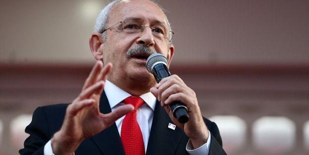Kılıçdaroğlu Malatya'da