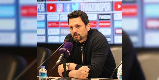 Evkur Yeni Malatyaspor'da Erol Bulut istifa etti