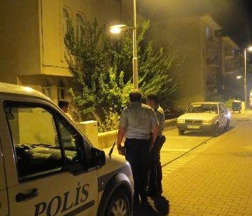 Malatya'da Asayiş Olayları
